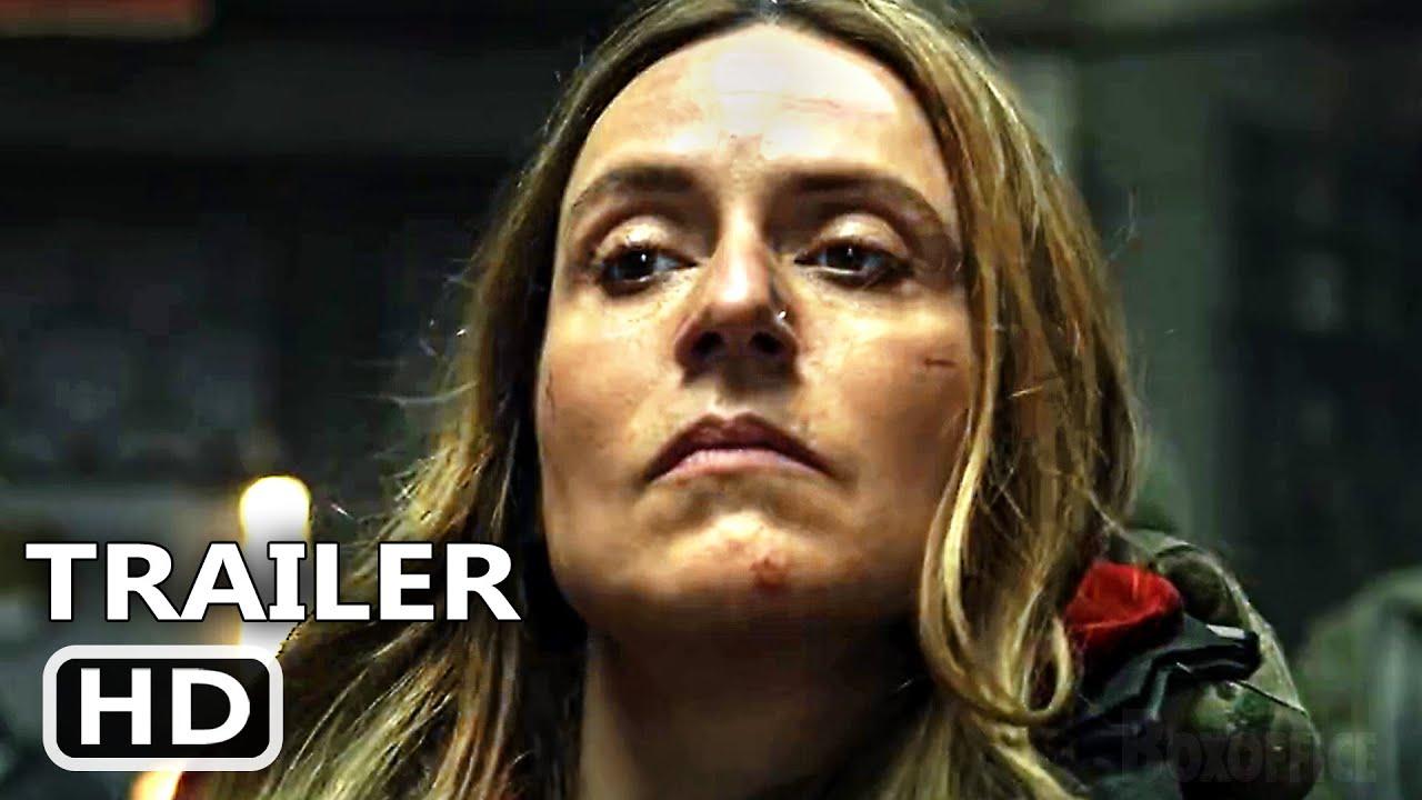 Download MONEY HEIST Part 5 Volume 2 Trailer (2021) Itziar Ituño, Netflix Series