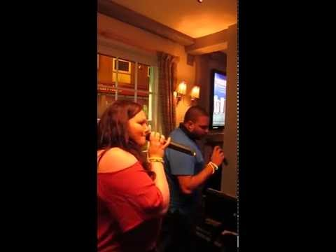 Written in The Stars Sung By Daz and Nikki