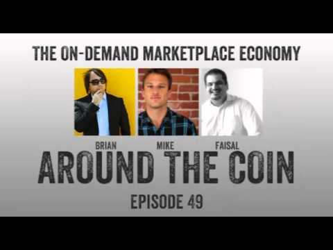 The On-Demand Marketplace Economy