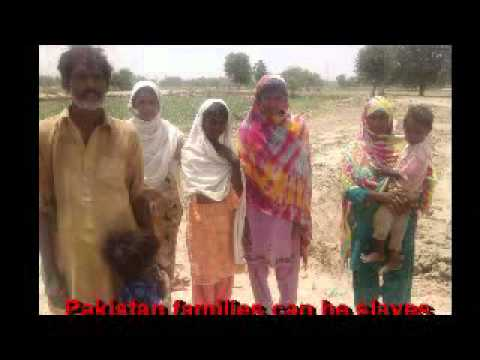 Free Brick Factory Slaves Pakistan