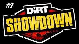 DIRT Showdown Walkthrough - Part 1
