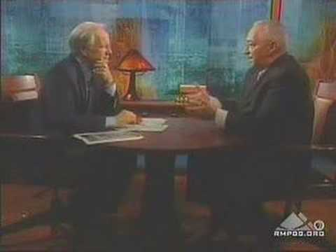 Rev. Wright on PBS (GREAT INTERVIEW)-5/6