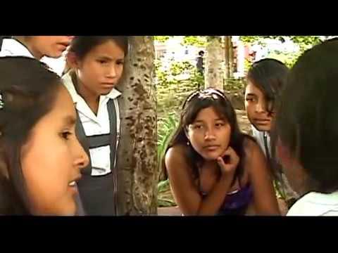 Ver Película Niña Madre Inocente Madre   Mazamari   Perú   Archivo en Español