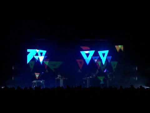 Thom Yorke  L I V E  !!!!  ANIMA in Frankfurt 2019