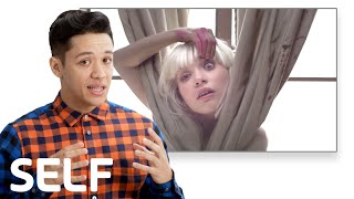 Kyle Hanagami Reviews the Internet's Biggest Viral Dance Videos | SELF
