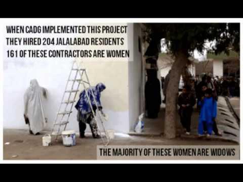 Widow Contractors