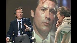 Alain Delon - Le passage (1986)