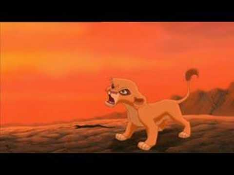 The Lion King Family Tree Part #1