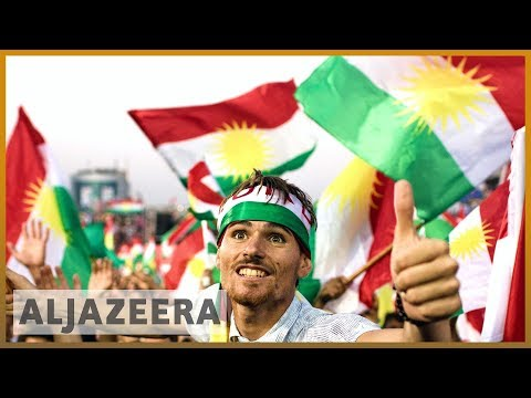 Who're the Kurds? What do they want? And why does nobody want to give it to them?