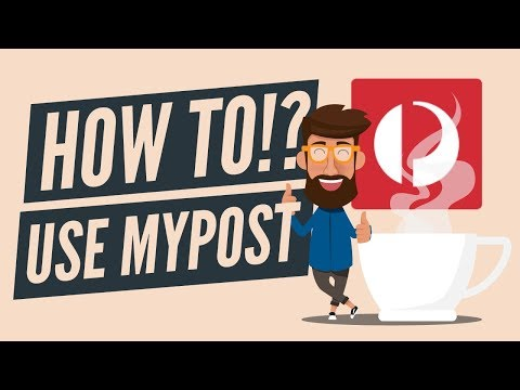 HOW TO | Use Australia Post's 'MyPost' Service
