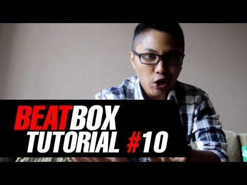 Tutorial Beatbox 10 - Zipper Sound By Jakarta Beatbox