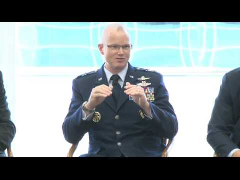 CCHS Event on DOD Cyber Strategy: Panel Discussion