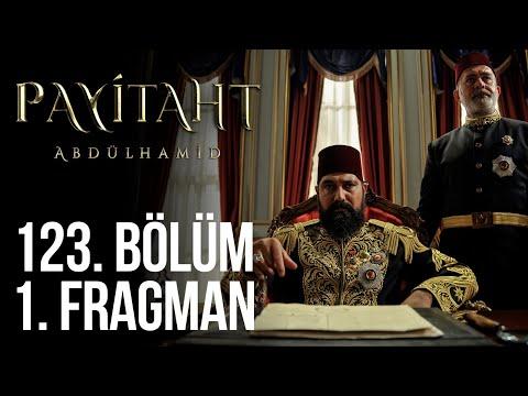 مسلسل السلطان عبد الحميد الثاني الحلقة 123