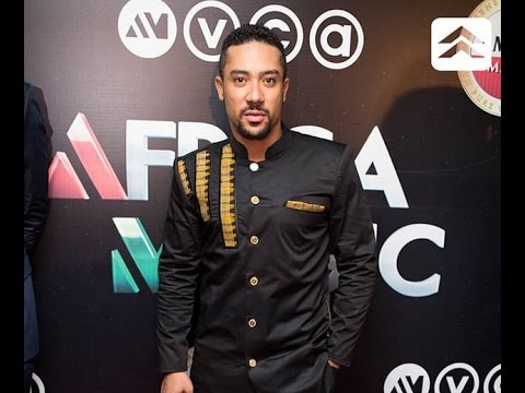 How to make Majid Michel's African wear very fast thumbnail