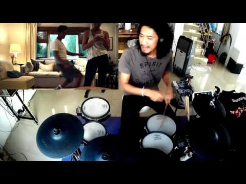 Justin Bieber  - Love Yourself (Electric Drum cover by Neung) Mp3