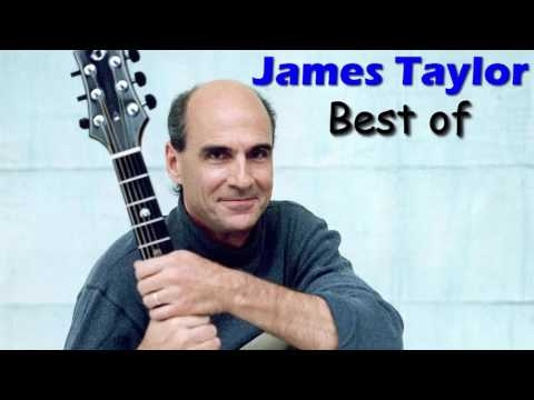 James Taylor Greatest Hits (FULL ALBUM) - Best of James Taylor [PLAYLIST HQ/HD]