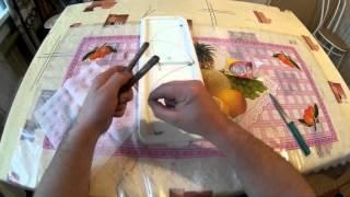 Как сделать жерлицу для ловли щуки
