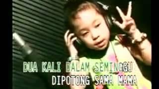 Lagu Anak Jaman Dahulu KUKU KUKU Chiquita Meidy Mp3