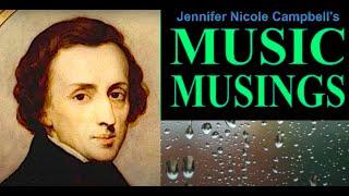 Music Musings Ep. 10: Chopin's Prelude in E minor