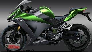 Ninja 400 ล้มกระดาน ตลบหลัง 300 ทุกค่าย หรือจะสร้างกลุ่มใหม่ : motorcycle tv thailand