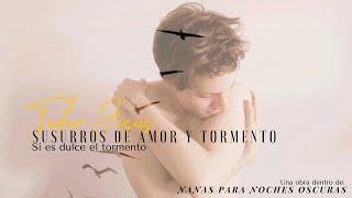 Tadeo Jesús - Susurros de amor y tormento (Si dolce è il tormento)