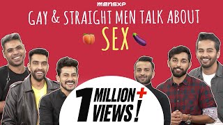 Download Video MensXP: Indian Gay And Straight Men Talk About Sex MP3 3GP MP4
