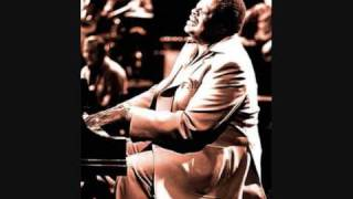 Oscar Peterson, Give me the simple life