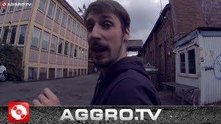 ALLIGATOAH - TOURBERICHT (OFFICIAL HD VERSION AGGRO.TV)