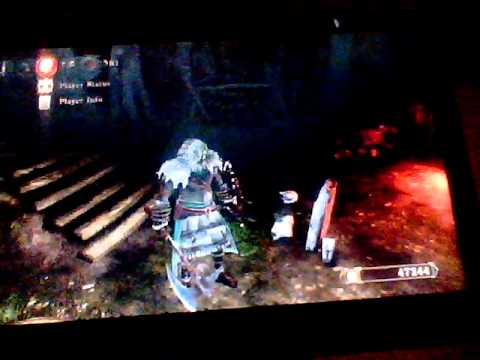how to play a dex build dark souls