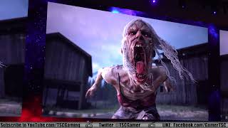 Days Gone E3 2018 Trailer and Gameplay Breakdown - PS4