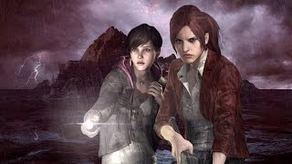 Resident Evil Revelations 2: Episode 1 Review
