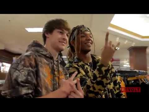 """Watch This Exclusive 10-Minute Clip from Rae Sremmurd's 'Tupelo To The Top"""""""