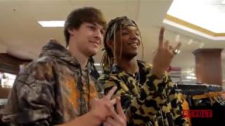 Watch This Exclusive 10 Minute Clip from Rae Sremmurd s Tupelo To The Top