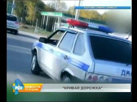 Депутат городской Думы Нижнеудинска попался пьяным за рулём