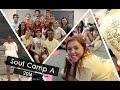 UL Lafayette: Soul Camp 2016 {Camp A}