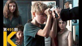 看电影了没-9个孩子的亡命之旅-真实改编-芬妮的旅程