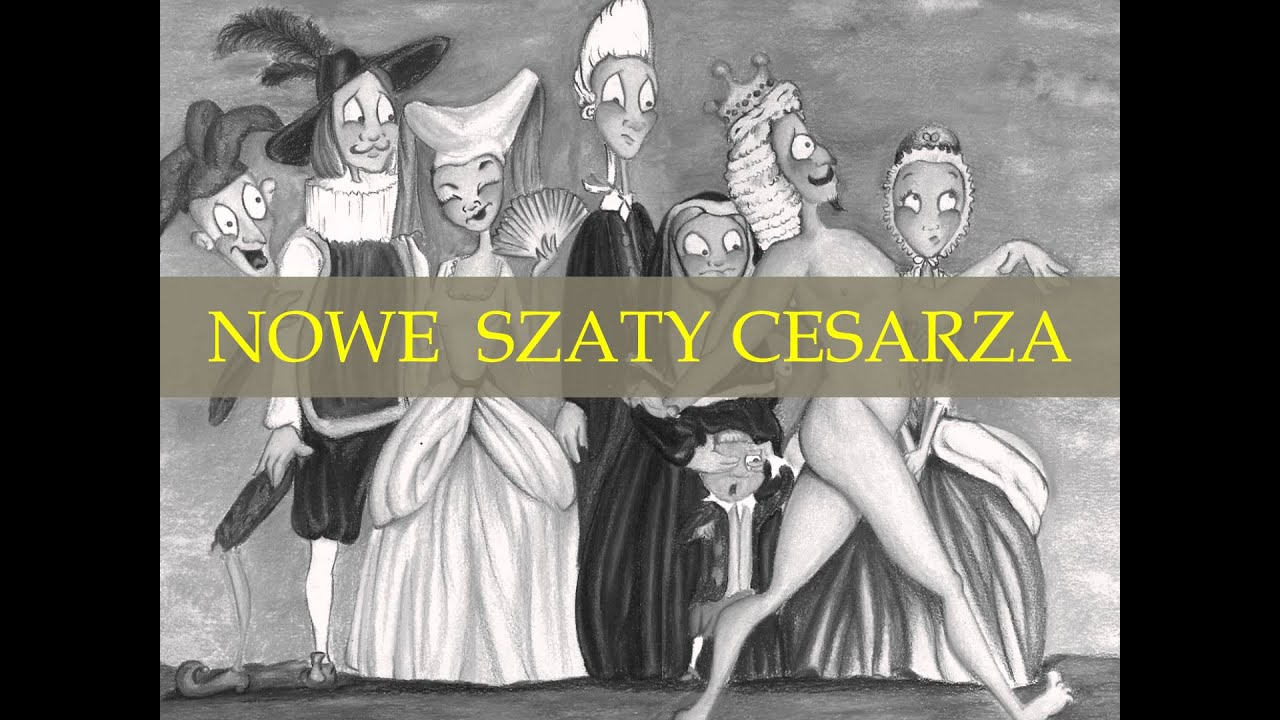 NOWE SZATY CESARZA PDF DOWNLOAD