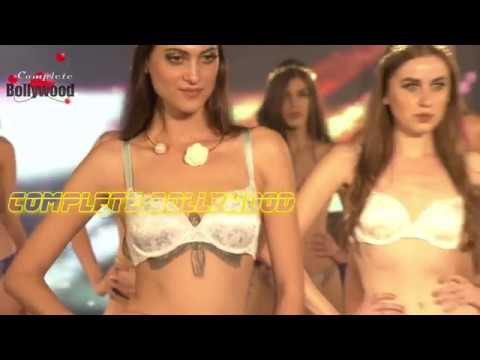 Triumph Lingerie Fashion Show At India Intimate Fashion Week 2017