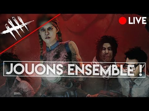 JOUONS ENSEMBLE - Dead By Daylight SUITE