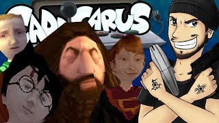 Harry Potter PS1 - Caddicarus