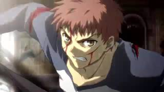 「AMV」Fate/stay night - Monster