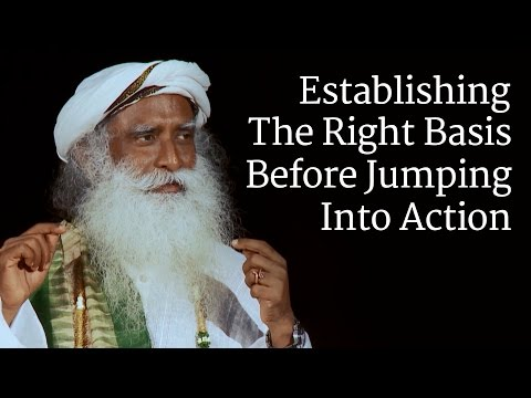 How to Deal with Attachment? | Sadhguru