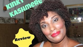 Kinky Kashmere Review