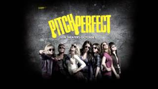 Pitch Perfect  Riff-off - No Diggity [Official Soundtrack] - Trimmed
