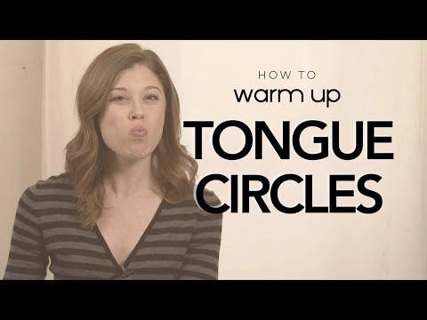 Tongue Circles (Articulation)