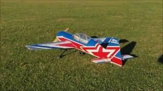 """Extreme Flight Yak 54 91"""""""