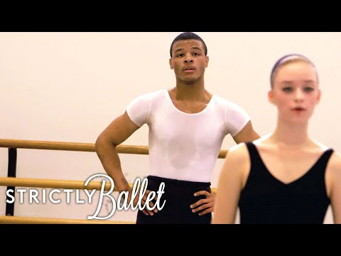 What It Takes to Be a Star - Episode 1 – Teen Vogue's Strictly Ballet