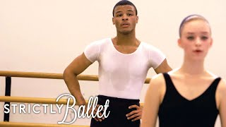 What It Takes to Be a Star | Strictly Ballet - Season 1, Episode 1