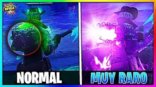 MORTAL DEPARTURE hides this SECRET....! Fortnite
