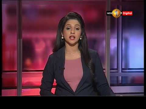 News 1st: Prime Time Sinhala News - 7 PM | (24-02-2018)